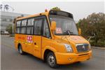 亚星JS6600XCP2中小学生专用校车(柴油国五10-19座)