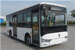 亚星JS6819GHBEV公交车(纯电动12-29座)