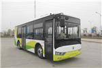 亚星JS6851GHBEV12公交车(纯电动14-32座)
