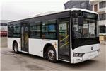 亚星JS6859GHBEV2公交车(纯电动14-33座)