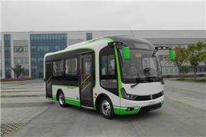 亚星JS6680公交车