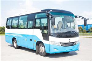 亚星JS6752客车
