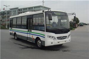 亚星JS6802公交车