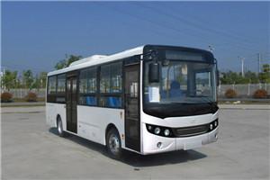 亚星JS6818公交车