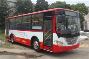 亚星JS6861公交车