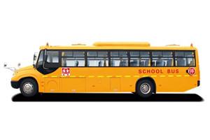 亚星JS6900专用校车