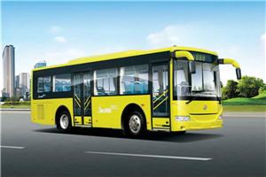 亚星JS6906公交车