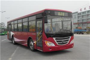 亚星JS6981公交车