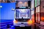 宇通ZK6551BEVW1自动驾驶客车(纯电动8-12座)