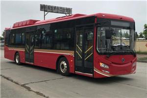 申龙SLK6121公交车