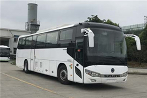申龙SLK6128公交车