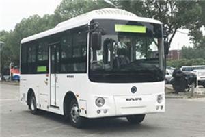 申龙SLK6603公交车