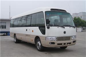 申龙SLK6800公交车