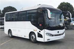申龙SLK6803公交车