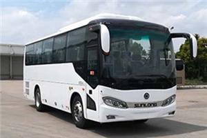 申龙SLK6863客车