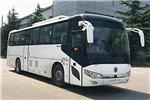 申龙SLK6118UBEVL13公交车(纯电动24-50座)