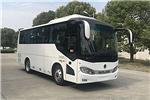 申龙SLK6813GLD6客车(柴油国六24-36座)