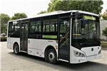 申龙SLK6819USBEVL3公交车(纯电动15-29座)