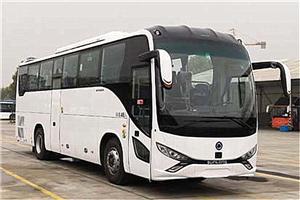 申龙SLK6106客车