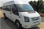 江铃全顺JX6650T-N5多用途轻客(柴油国五5-9座)