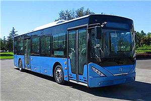 北方BFC6109公交车