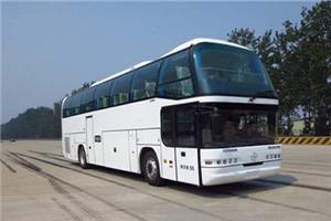 北方BFC6128客车