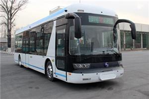 北方BFC6128公交车