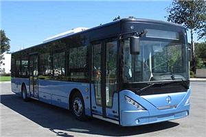 北方BFC6129公交车
