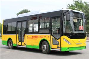 北方BFC6809公交车
