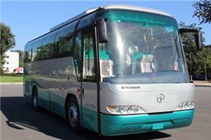 北方BFC6900客车