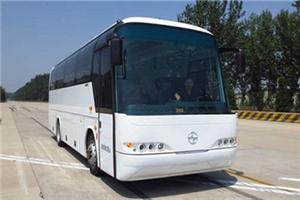 北方BFC6901客车