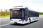 银隆GTQ6122BEVBT20公交车(纯电动10-34座)