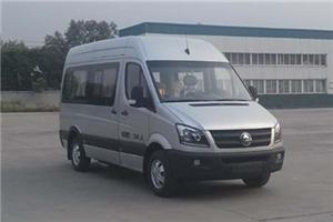 豪沃JK6610客车