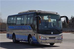 豪沃JK6907客车