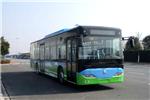 豪沃JK6126GBEVQ70公交车(纯电动24-56座)