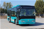豪沃JK6806GBEVQ3公交车(纯电动12-22座)