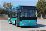 豪沃JK6806GBEVQ5公交车(纯电动13-24座)