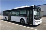 黄海DD6109EV22公交车(纯电动17-33座)