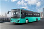 比亚迪BYD6100B3EV3公交车(纯电动20-40座)