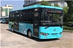 上饶BSR6820BEVGS4公交车(纯电动14-35座)