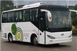上饶BSR6826BEVGS公交车(纯电动24-36座)
