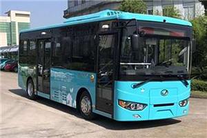 上观BSR6820公交车