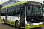 上饶BSR6900BEVGS1公交车(纯电动24-32座)