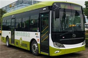 上观BSR6900公交车