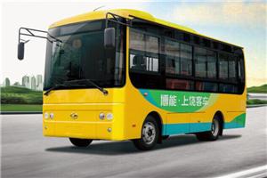 上饶SR6680公交车