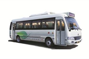 上饶SR6800公交车