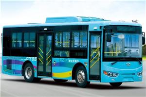 上饶SR6890公交车