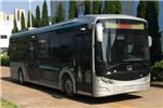 上饶BSR6106BEVGS1低入口公交车(纯电动19-36座)