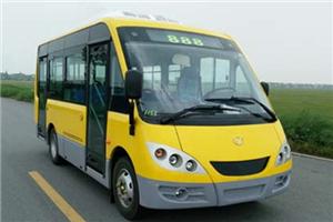 友谊ZGT6618公交车