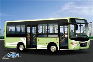 友谊ZGT6739公交车